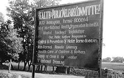 Health & Public Welfare Committee