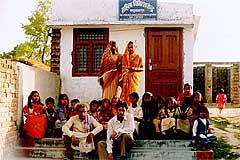 IHO Health Center in Champaran